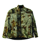 Boyt HU218 Real Tree TripleLoc Jacket