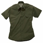 Boyt SA100 Short Sleeve Safari Shirt