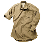Boyt SA200 Long Sleeve Safari Shirt