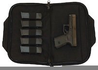 Boyt TAC413 Tactical Pistol Case