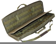 Boyt TAC550 Tactical Double Gun Case